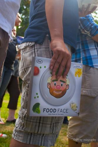Sydney Food Blogger's Picnic