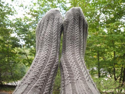 9-5 socks