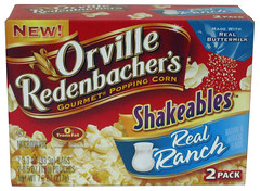 Orville Redenbacher's Real Ranch Shakeables