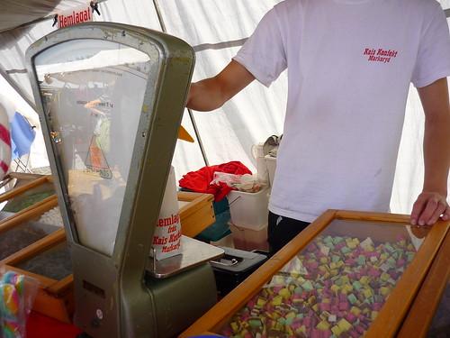 Market sweets (marknadsgodis)