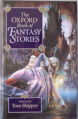 oxford book of fantasy stories