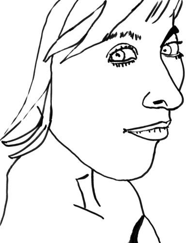 more caricature prep, part 4