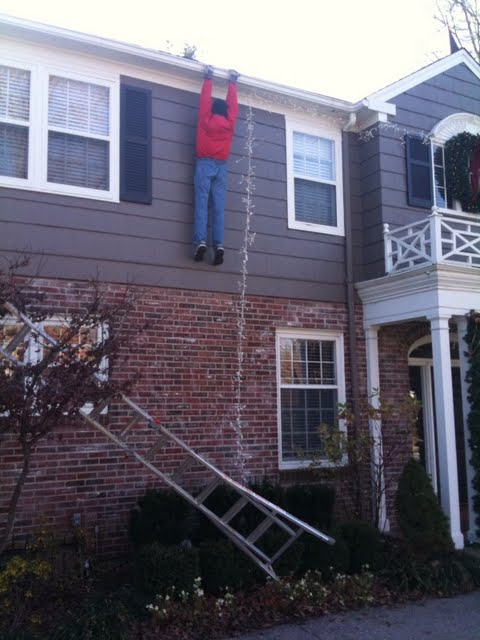 The Greatest Christmas Decoration Ever [pic]
