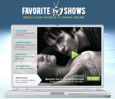 favorite-tvshows