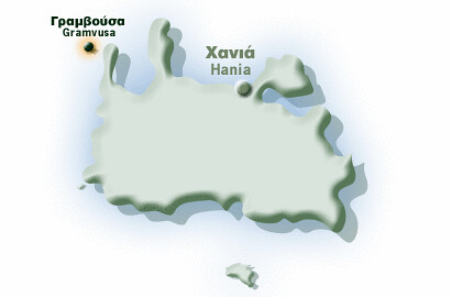 gramvousa map