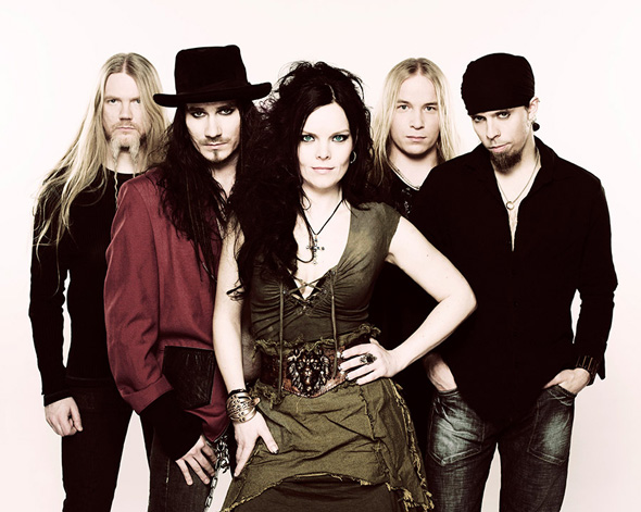 Nightwish (Anette Olzon)