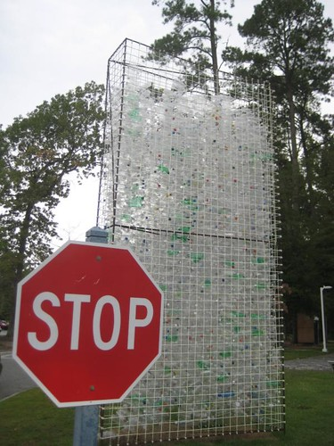 STOP Plastic waste!