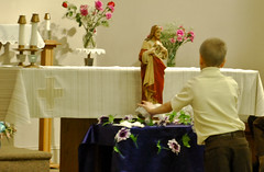 Sacrament of Reconciliation 2011