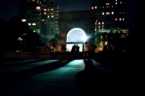 nighttime films