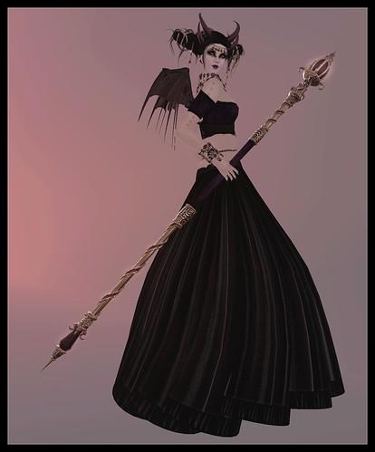 Dread Weaver 2