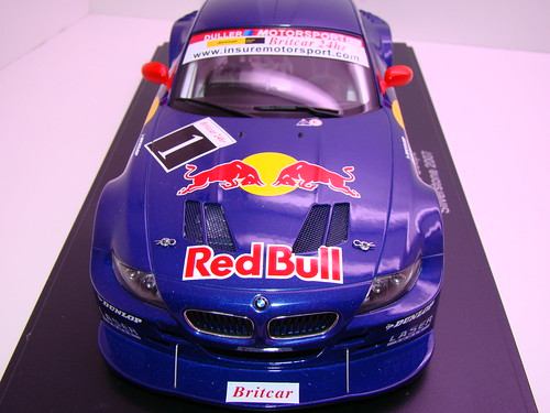 AA BMW Z4 Team Redbull (4)