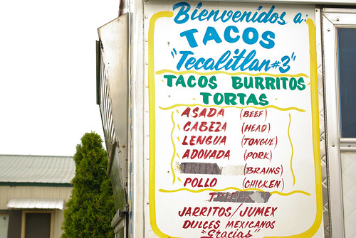 Mount Vernon taco crawl