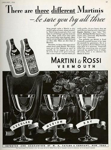 M&R vermouth