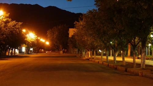 Calle de Valle Fértil (by morrissey)