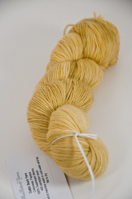 Mackintosh Sock