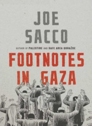 Footnotes from Gaza