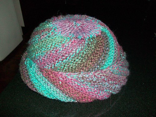 Hue Hat