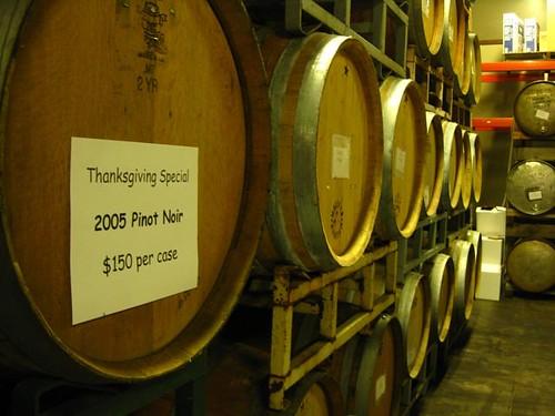 Rainsong Winery