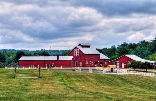 A Classic Farm