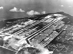 Guam's Northern Tip
