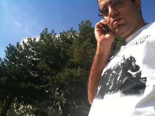 30 de octubre de 2009 y parece verano