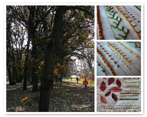 Autumn Spontaneity