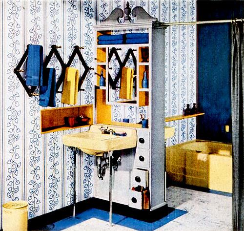 Bathroom (1953)