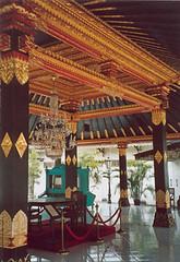 arsitek vs pemborong