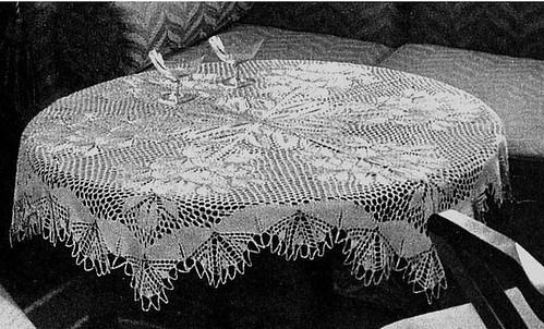 Pattern 7 - Lavendel