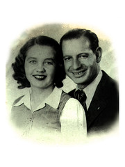 Frank and Marjorie Cushing