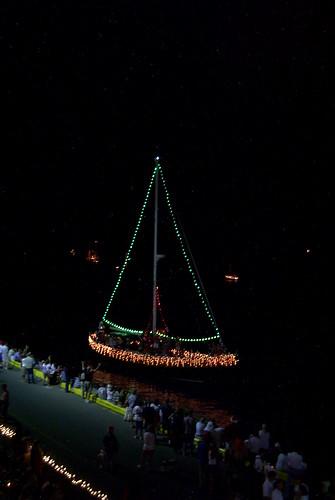 Honolulu Parade of Lights