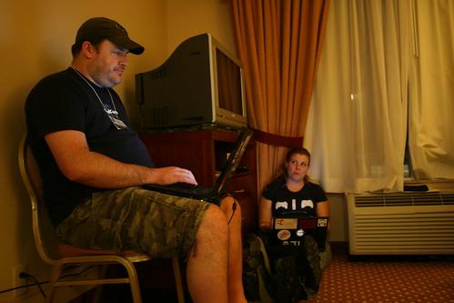 FUDcon Tortonto Dec 6 2009