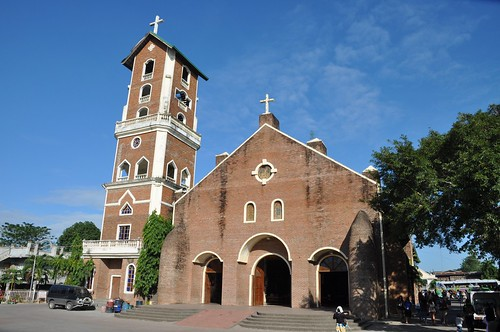 Our Lady of Piat Basilica