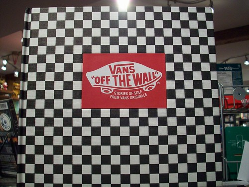 Vans Off the Wall - Stories of Sole