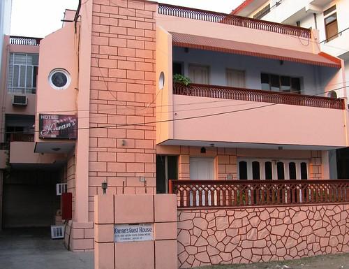 Karan's Guesthouse,Jaipur