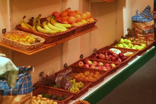 fruit longer