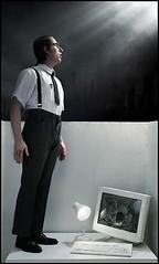 "Alexandre Gagne: ""Illumination"""
