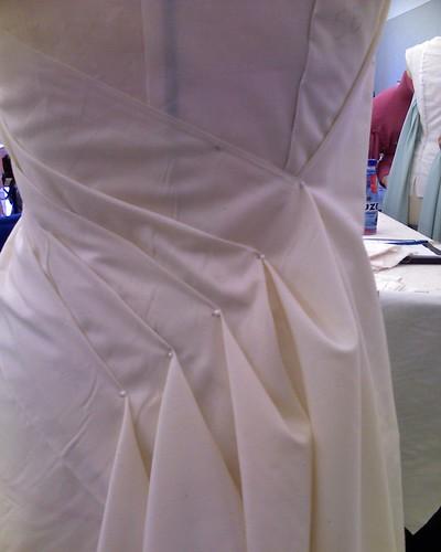 draping dress 4a