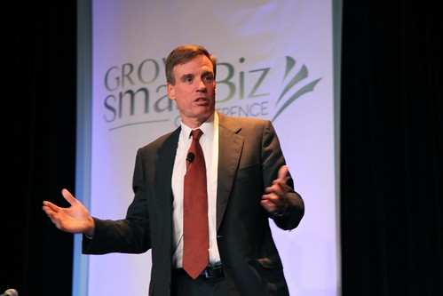 GrowSmartBiz conference by Network Solutions