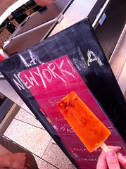 Mango Chili Pop from La Newyorkina