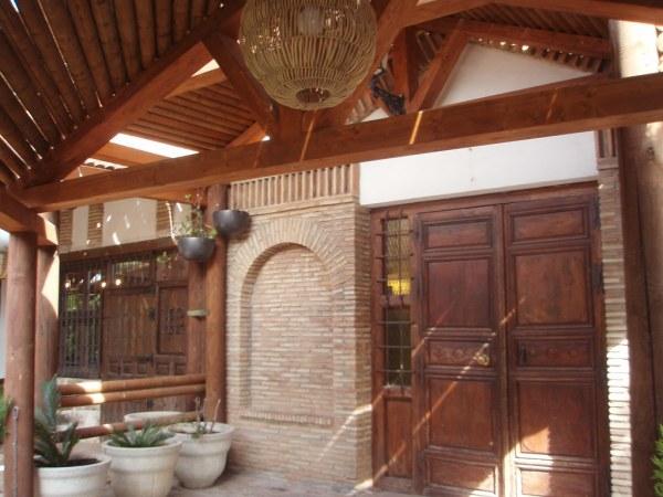 Restaurante Mi Casa de San Juan