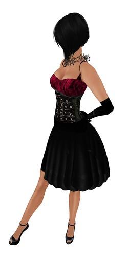 Anais Outfit 1