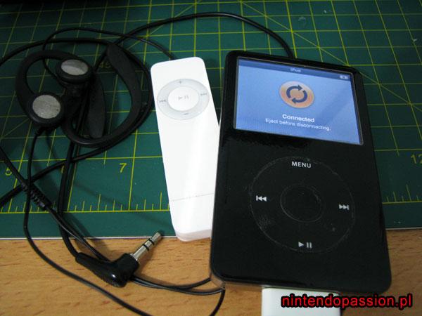 Muzyka. iPod. Bez iTunes? Pobierz sharepod! (3/5)