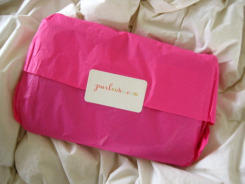 purl package