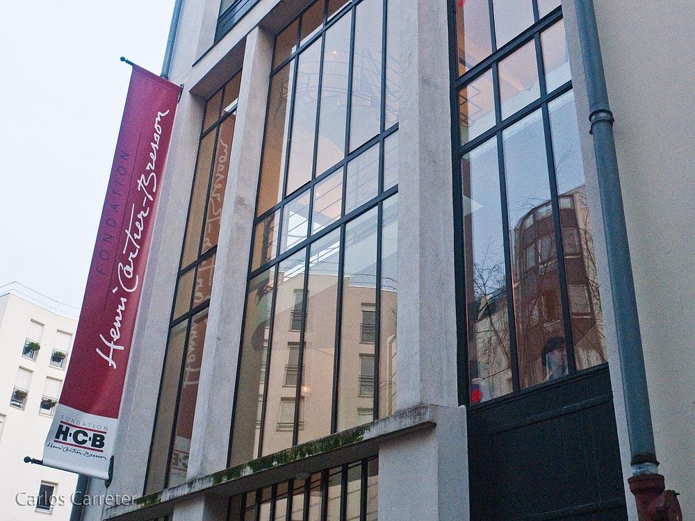 Fundación Henri Cartier-Bresson
