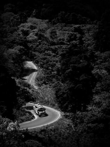 Viajare por el Camino...