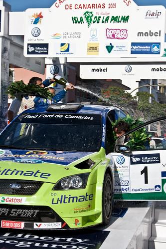 36 Rally San Miguel de La Palma