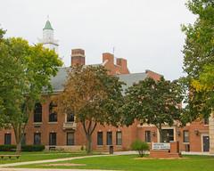 Menasha High School