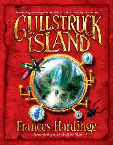Gullstruck Island cover
