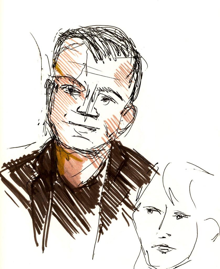 Gunnar Hall Jensen